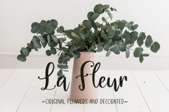 Download Free Charming Provence Font By Pasha Larin Creative Fabrica for Cricut Explore, Silhouette and other cutting machines.