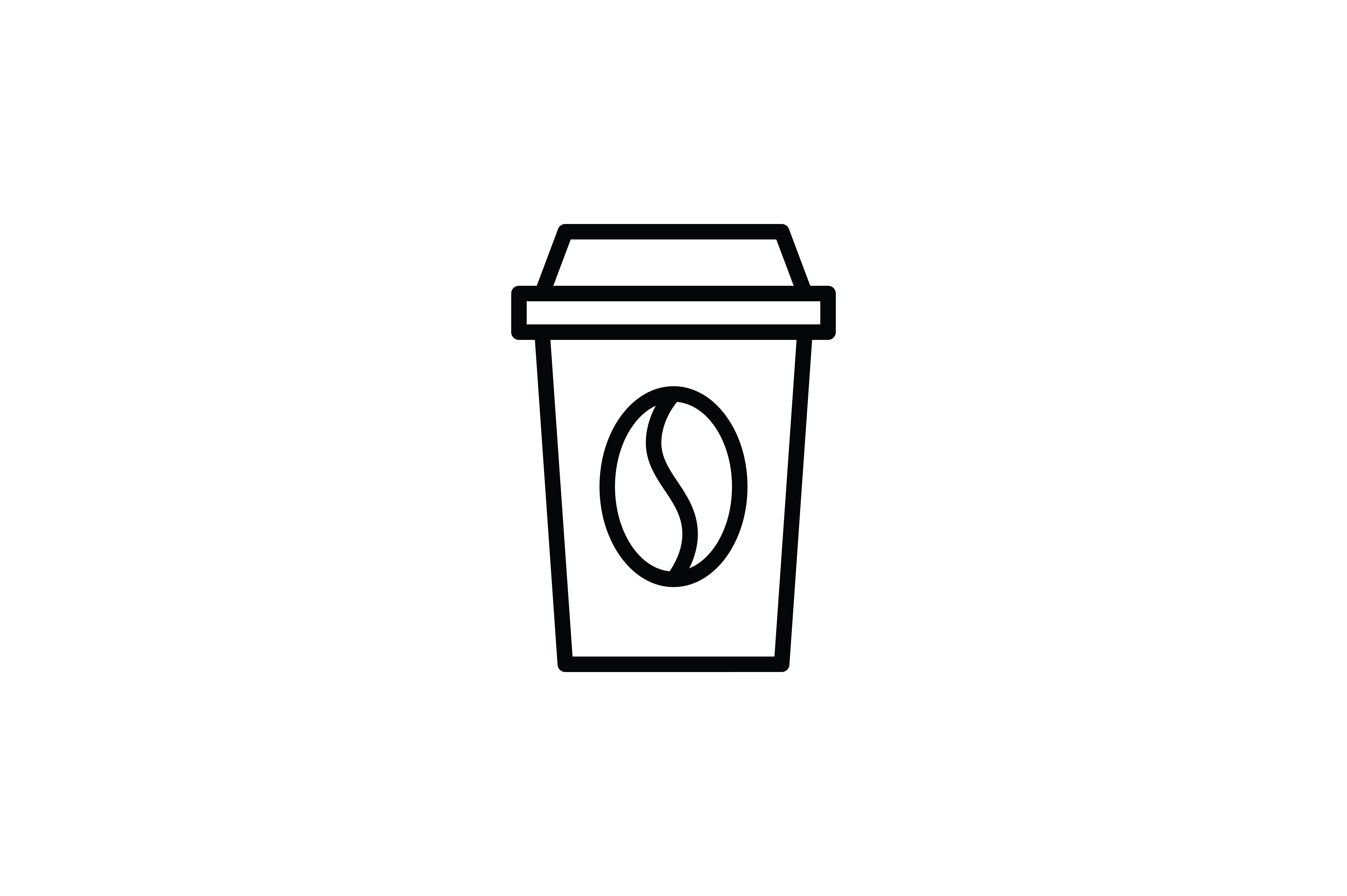 Download Free Coffee Icon Graphic By Three Whizz Creative Fabrica for Cricut Explore, Silhouette and other cutting machines.