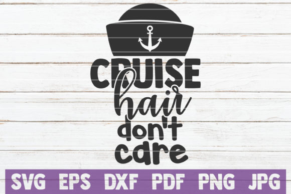 Cruising SVG Bundle Graphic Graphic Templates By MintyMarshmallows - Image 3
