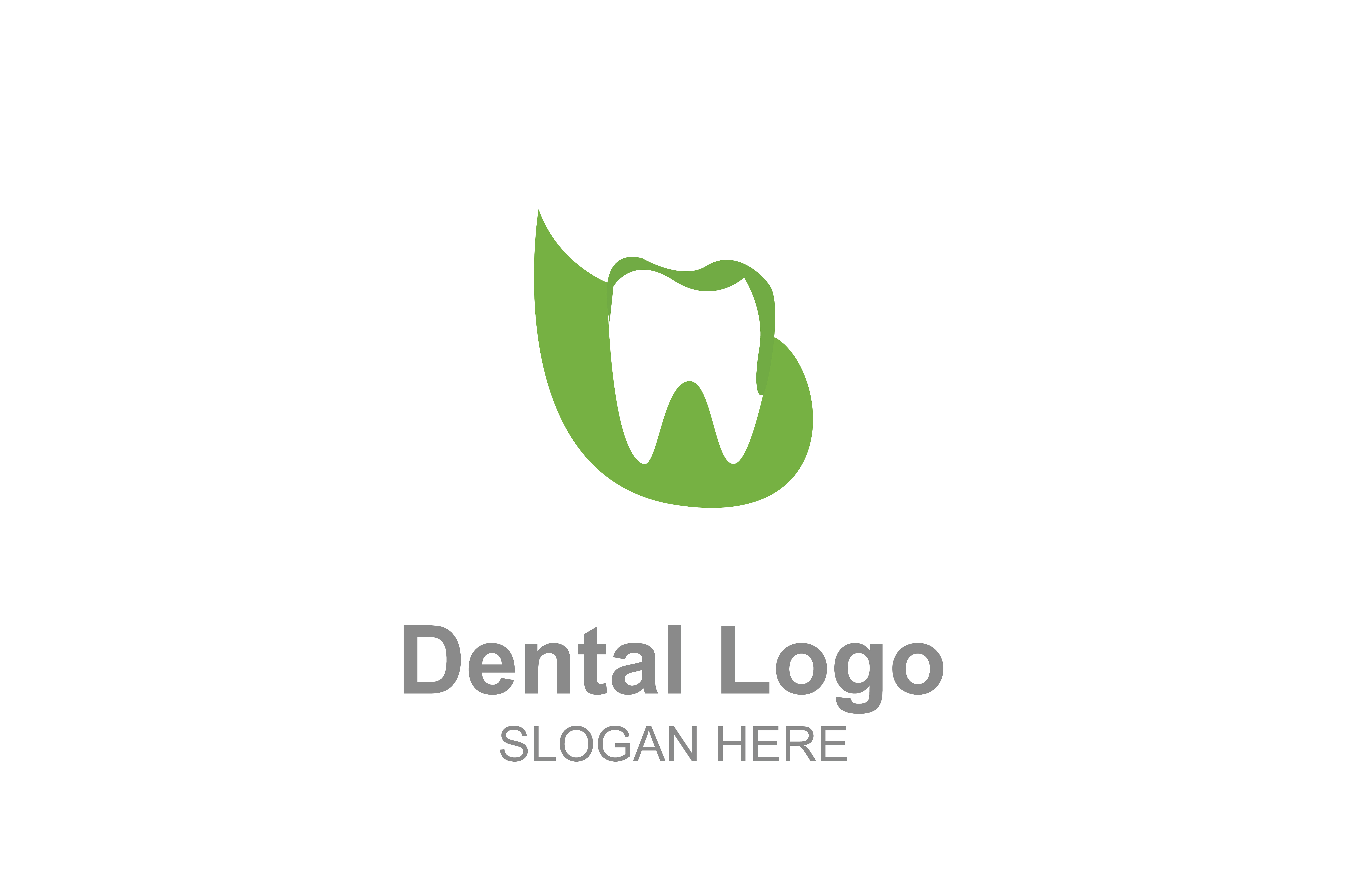 Download Free Dental Logo Graphic By Guardesign Creative Fabrica for Cricut Explore, Silhouette and other cutting machines.