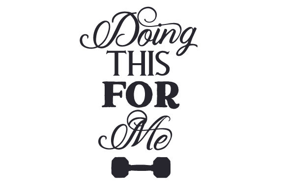 Doing This for Me Craft Design By Creative Fabrica Crafts Image 1