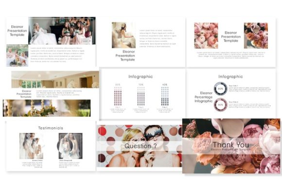 Eleanor- Powerpoint Template