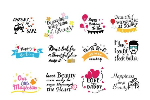 Download Free Fabulous Mega Graphic By Webhance Creative Fabrica for Cricut Explore, Silhouette and other cutting machines.