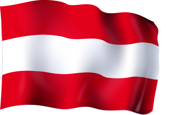 Download Free Flag Of Austria Graphic By Ingofonts Creative Fabrica for Cricut Explore, Silhouette and other cutting machines.
