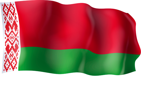 Download Free Flag Of Belarus Graphic By Ingofonts Creative Fabrica for Cricut Explore, Silhouette and other cutting machines.