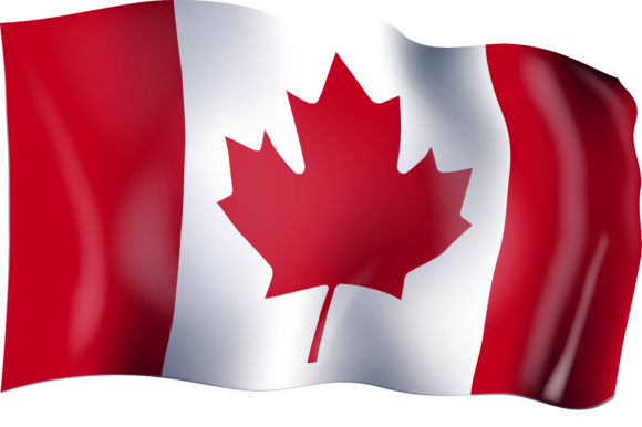 Download Free Flag Of Canada Grafik Von Ingofonts Creative Fabrica for Cricut Explore, Silhouette and other cutting machines.