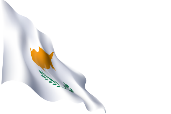 Download Free Flag Of Cyprus Graphic By Ingofonts Creative Fabrica for Cricut Explore, Silhouette and other cutting machines.