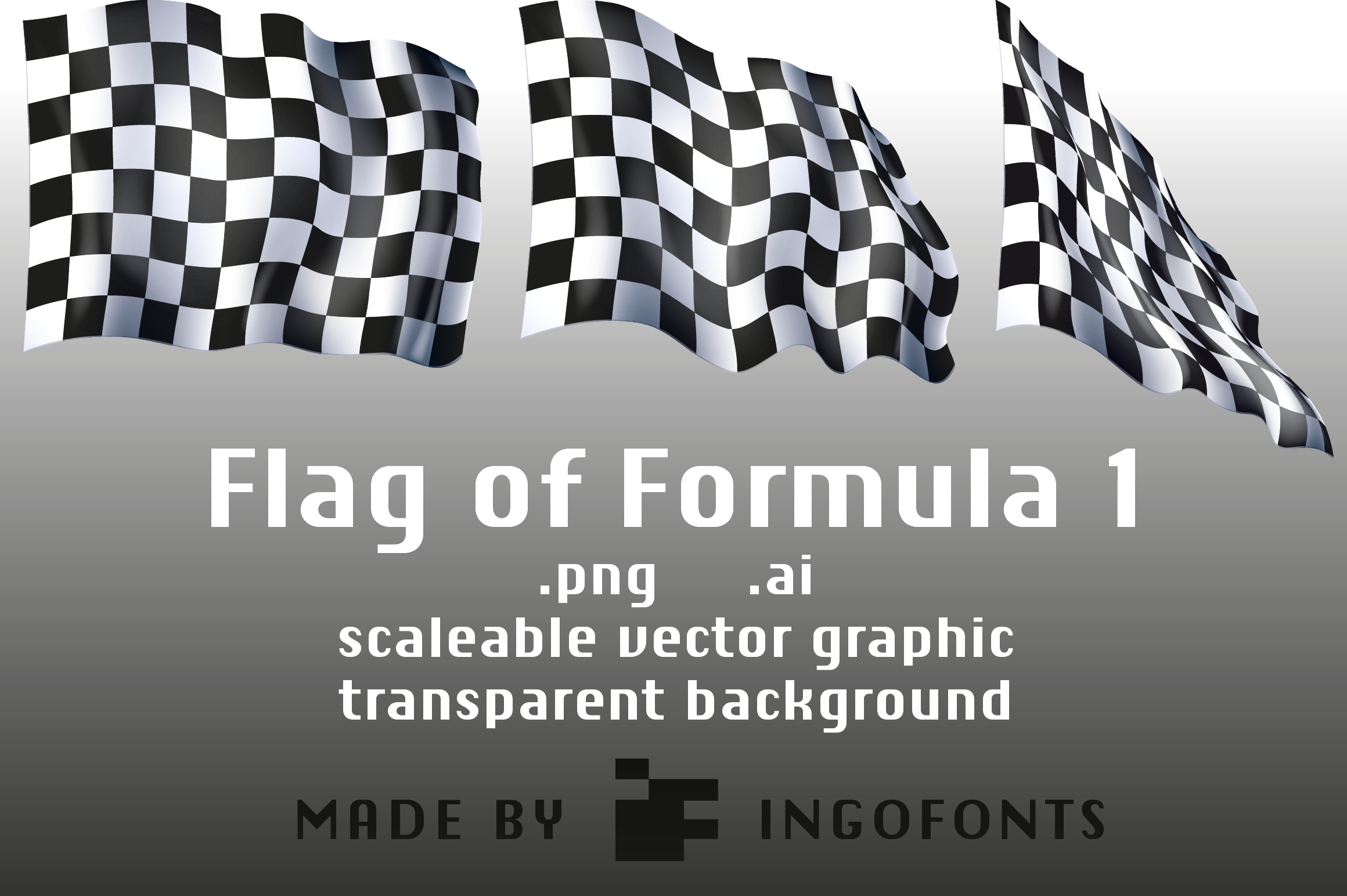 Download Free Flag Of Formula 1 Grafik Von Ingofonts Creative Fabrica for Cricut Explore, Silhouette and other cutting machines.