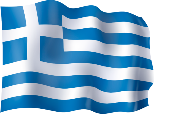 Download Free Flag Of Greece Grafico Por Ingofonts Creative Fabrica for Cricut Explore, Silhouette and other cutting machines.
