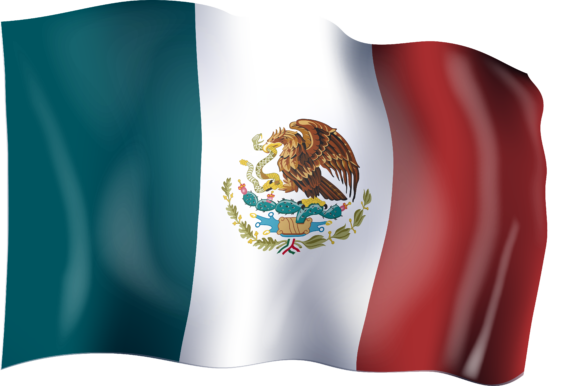 Download Free Flag Of Mexico Graphic By Ingofonts Creative Fabrica SVG Cut Files