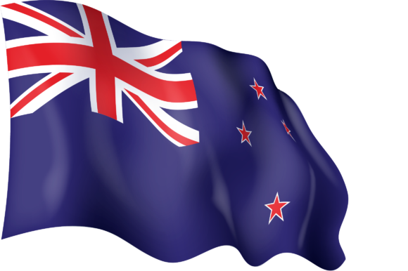 Download Free Flag Of New Zealand Grafik Von Ingofonts Creative Fabrica for Cricut Explore, Silhouette and other cutting machines.