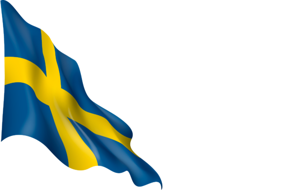 Download Free Flag Of Sweden Graphic By Ingofonts Creative Fabrica for Cricut Explore, Silhouette and other cutting machines.