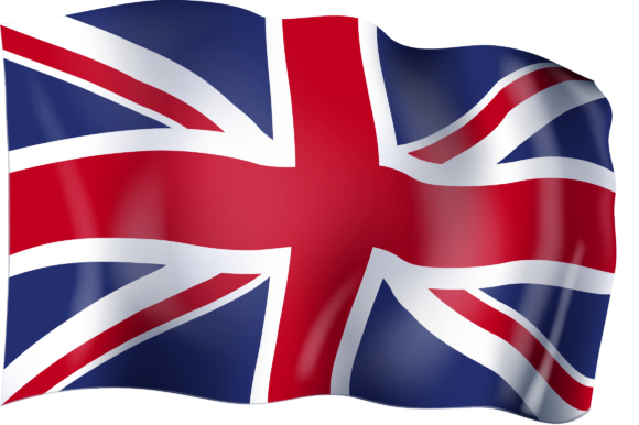 Download Free Flag Of United Kingdom Grafik Von Ingofonts Creative Fabrica for Cricut Explore, Silhouette and other cutting machines.