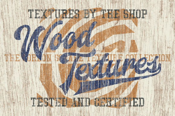 GSTC - Wood Grain Graphic Textures By theshopdesignstudio