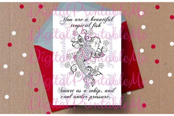 Galentine's Day Card, Compliment Friends Graphic By DigitalPrintableMe