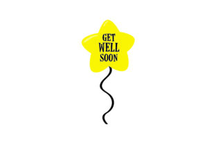 Get Well Soon Craft Design By Creative Fabrica Crafts