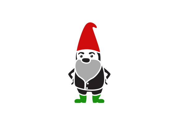 Download Free Gnome Svg Cut File By Creative Fabrica Crafts Creative Fabrica for Cricut Explore, Silhouette and other cutting machines.