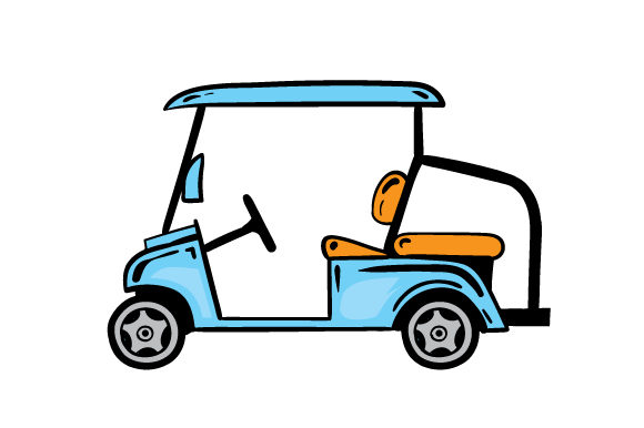 Download Free Golf Cart Svg Cut File By Creative Fabrica Crafts Creative Fabrica for Cricut Explore, Silhouette and other cutting machines.