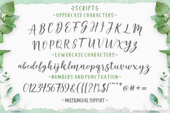 Good Selection Duo Font By Megatype Image 8