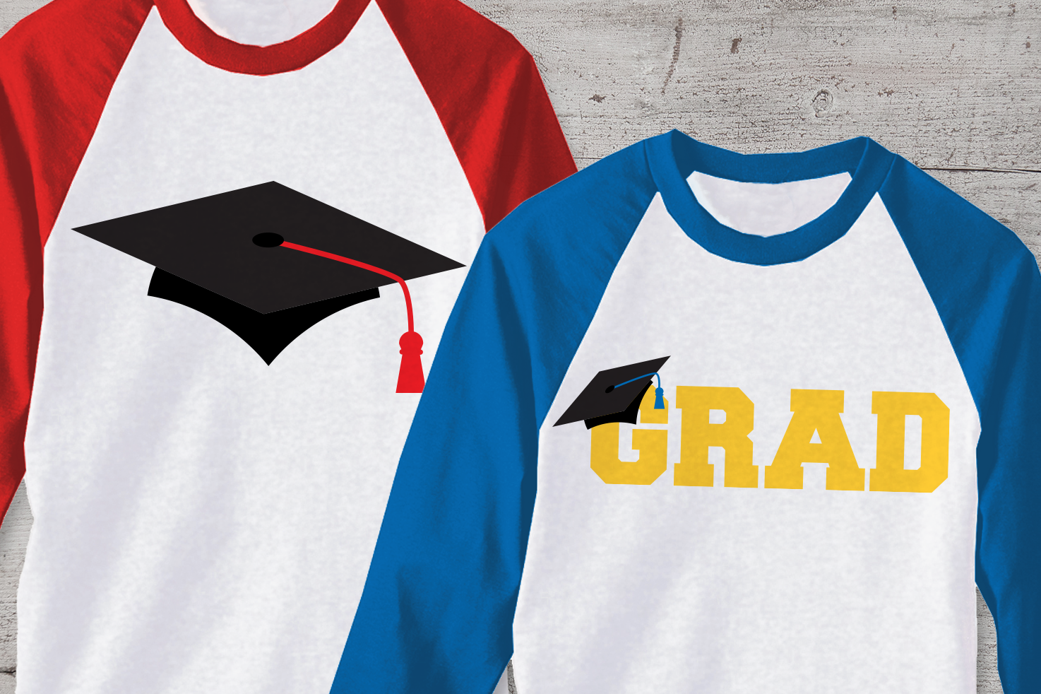 Download Free Graduation Cap Svg Set Graphic By Designedbygeeks Creative Fabrica for Cricut Explore, Silhouette and other cutting machines.