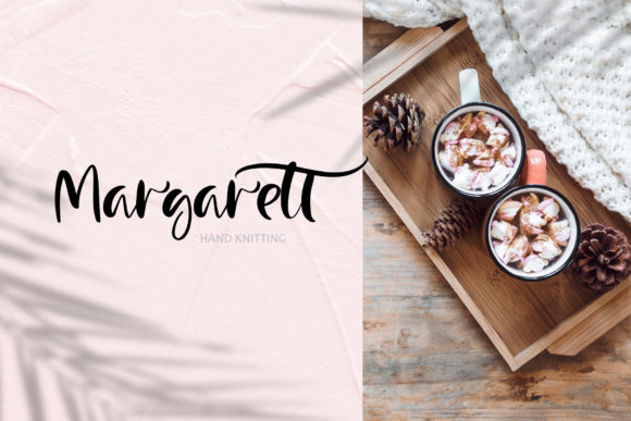 Print on Demand: Just Case Script & Handwritten Font By Happy Letters - Image 6
