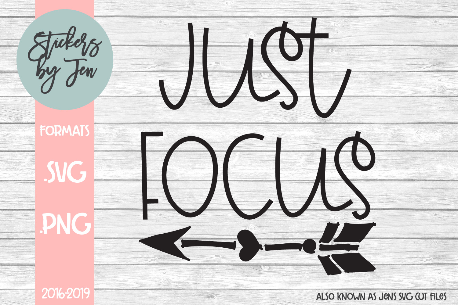 Download Free Just Focus Svg Graphic By Jens Svg Cut Files Creative Fabrica for Cricut Explore, Silhouette and other cutting machines.
