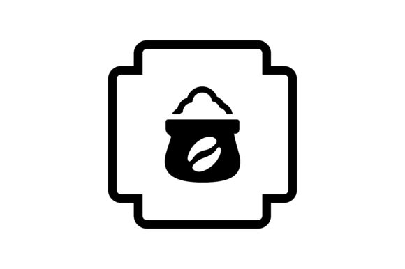 Download Free Kitchen Icon Graphic By Zafreeloicon Creative Fabrica for Cricut Explore, Silhouette and other cutting machines.