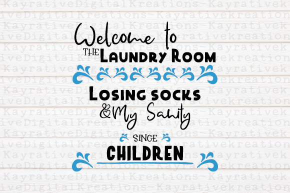 Download Free Laundry Room Svg Lost Socks Graphic By Kayla Griffin Creative Fabrica for Cricut Explore, Silhouette and other cutting machines.