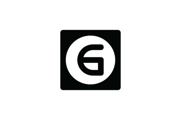 Letter G Icon Graphic By Newicon Image 1