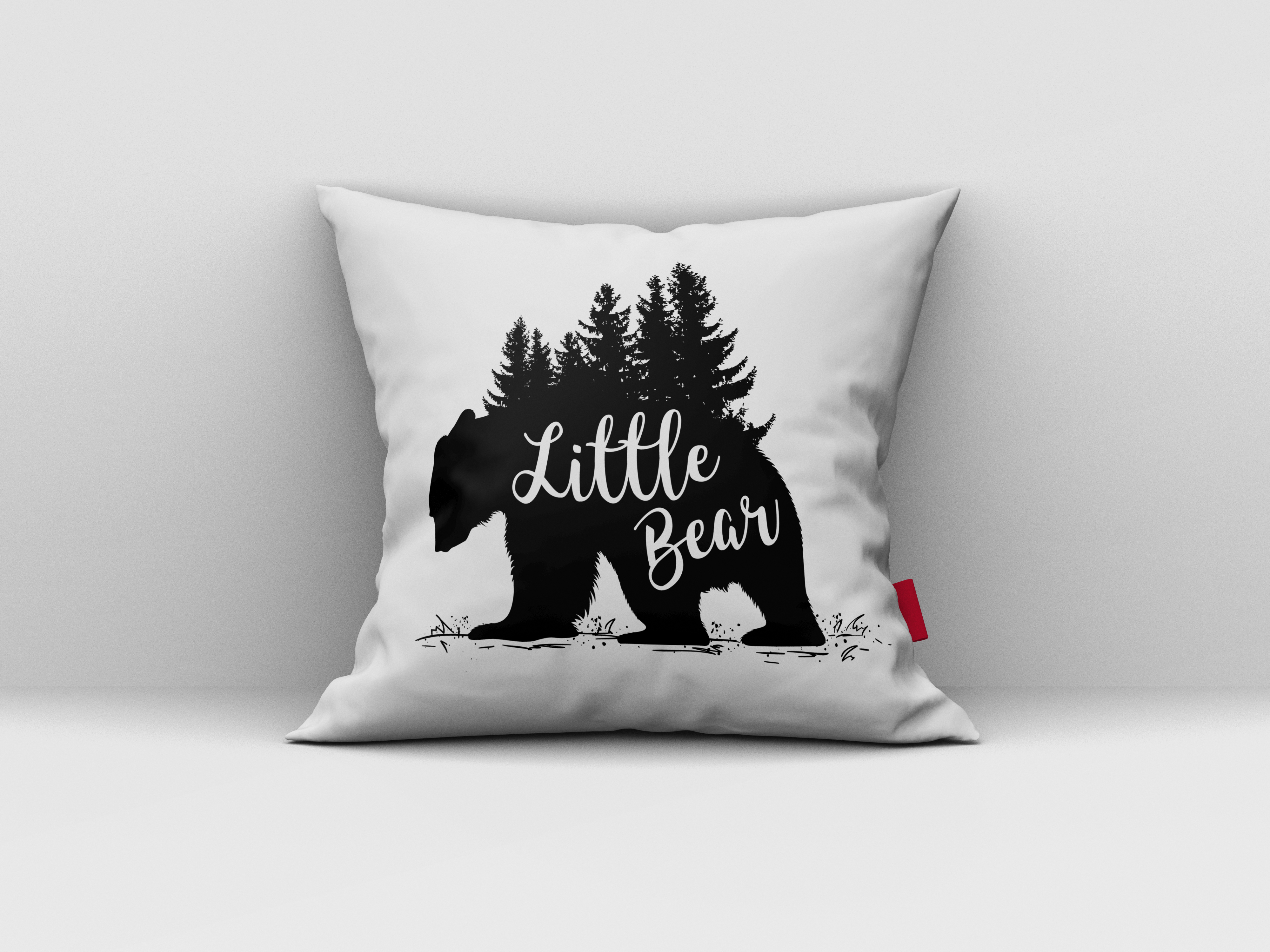 Download Free Little Bear Design Graphic By Aartstudioexpo Creative Fabrica for Cricut Explore, Silhouette and other cutting machines.