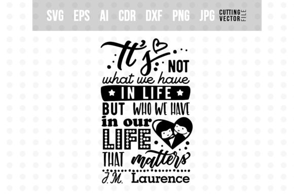 Download Free Love Quote Typography Design Graphic By Danieladoychinovashop for Cricut Explore, Silhouette and other cutting machines.