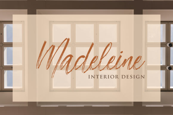 Madeleine Font By dmletter31 Image 6