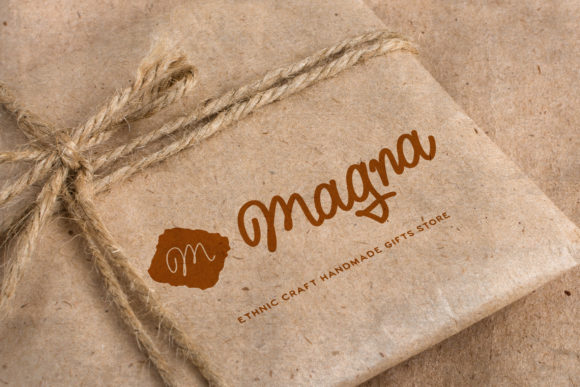 Magna Font By InspiraType Image 9