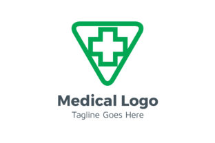 Medical Logo 2 Graphic By Acongraphic