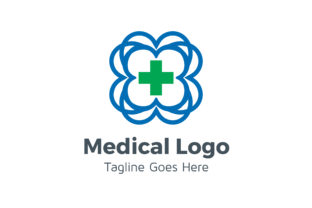 Medical Logo 3 Graphic By Acongraphic