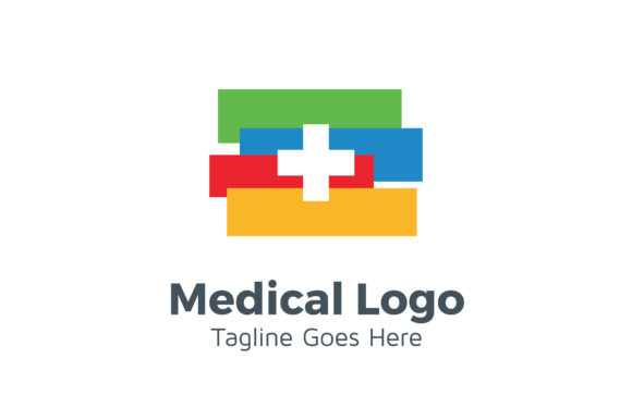 Medical Logo Graphic Logos By Acongraphic - Image 1