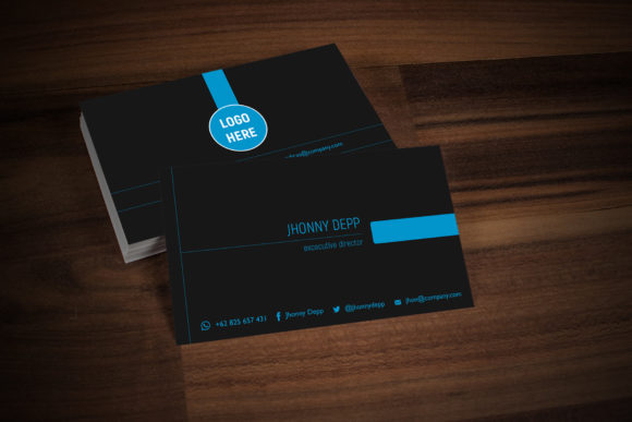 Medicas Business Card Templates Graphic Print Templates By gumacreative - Image 2