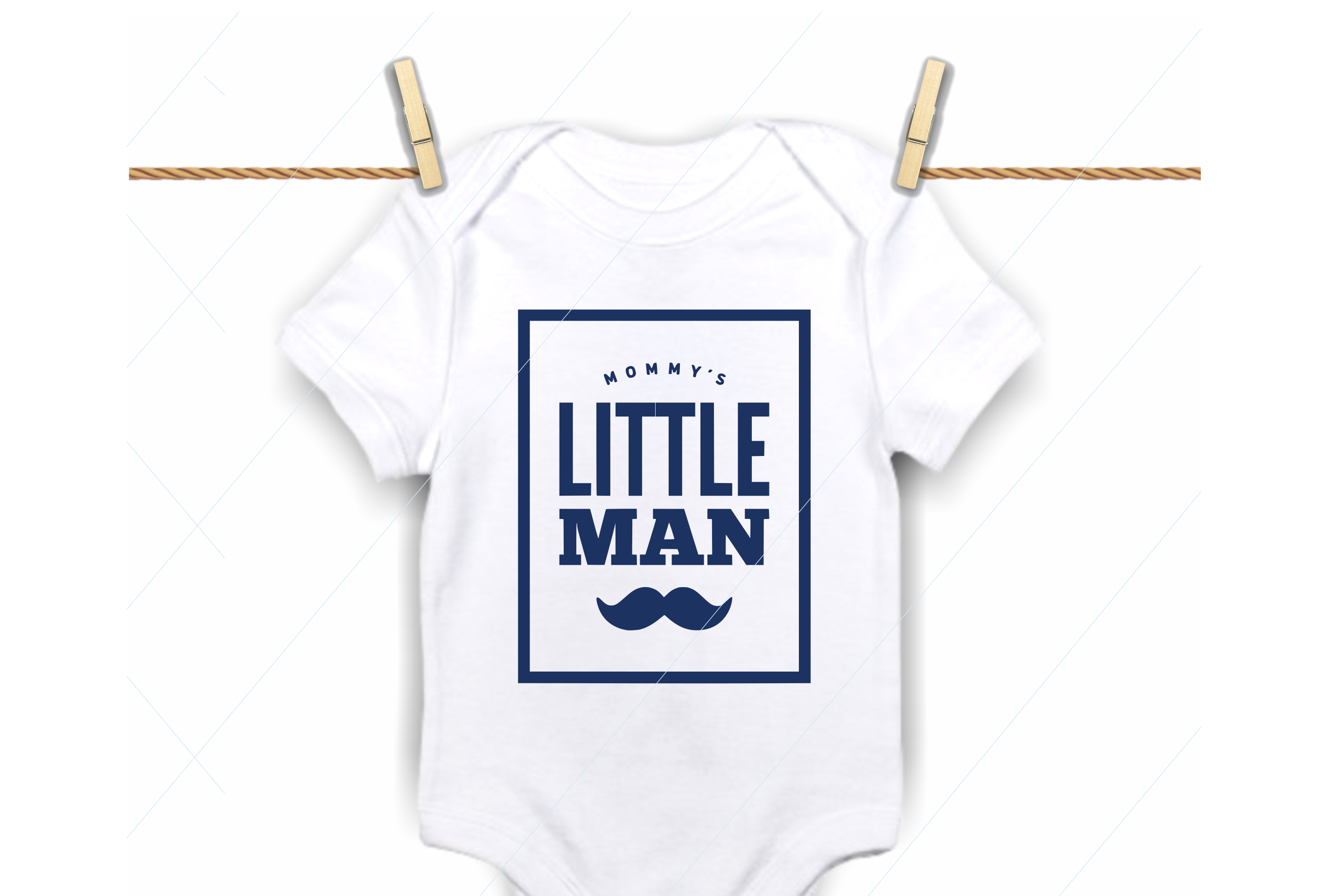 Download Free Mommy S Little Man Svg Cut File Graphic By Thelovebyrds for Cricut Explore, Silhouette and other cutting machines.
