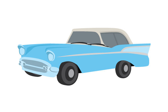 Download Free Muscle Car Svg Cut File By Creative Fabrica Crafts Creative for Cricut Explore, Silhouette and other cutting machines.