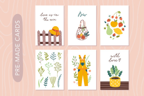 My Garden Collection Graphic Illustrations By redchocolate - Image 6