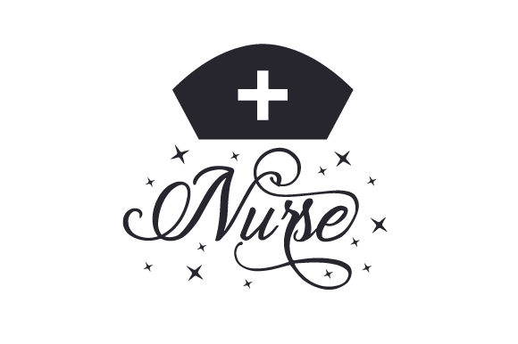 Nurse Medical Craft Cut File By Creative Fabrica Crafts - Image 1