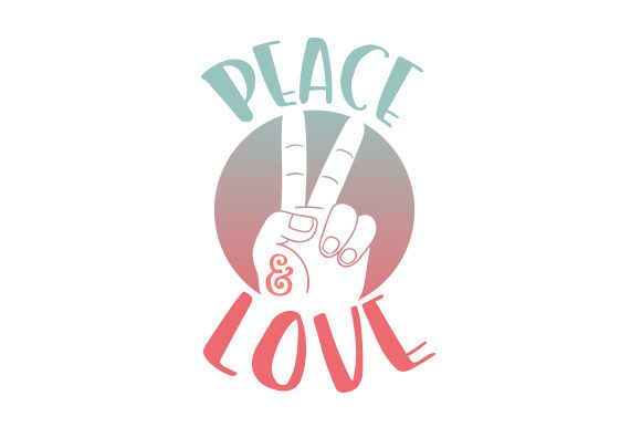 Download Free Peace Sign Hand Svg Cut File By Creative Fabrica Crafts for Cricut Explore, Silhouette and other cutting machines.