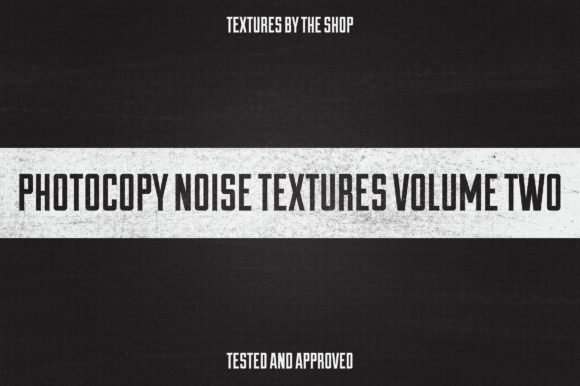 Photocopy Noise Textures Volume 02 Graphic Textures By theshopdesignstudio