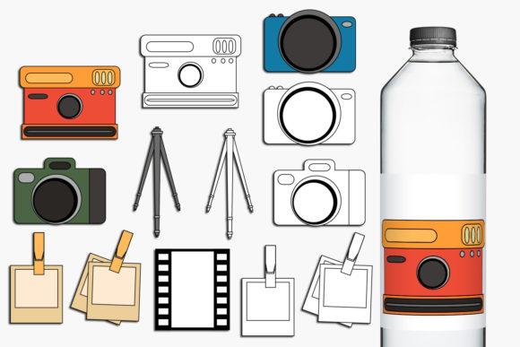 Print on Demand: Photography Graphic Illustrations By Revidevi