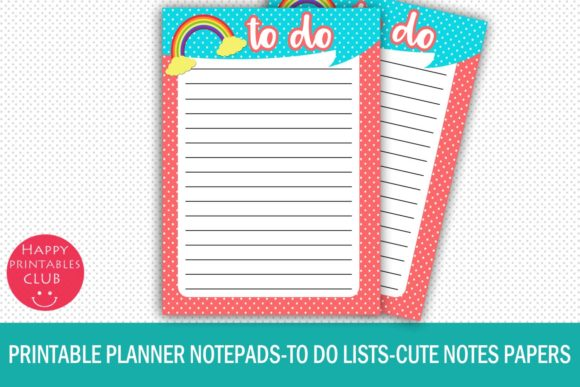 picture regarding Printable Lists named Printable in direction of Do Lists-Notes Papers Sheet