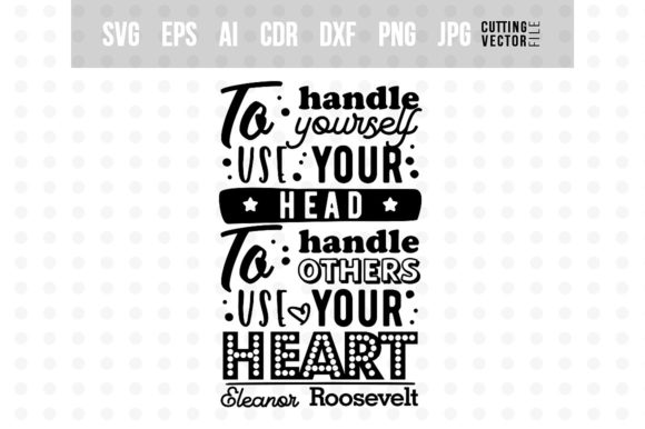 Quote - Typography Design Graphic Crafts By danieladoychinovashop