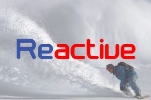 Reactive Font By da_only_aan
