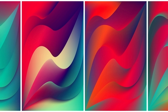 Download Free Screens Smartphone Wallpaper Background Grafico Por Mrbrahmana for Cricut Explore, Silhouette and other cutting machines.