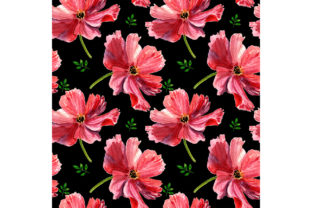 Seamless Patterns Graphic By kakva