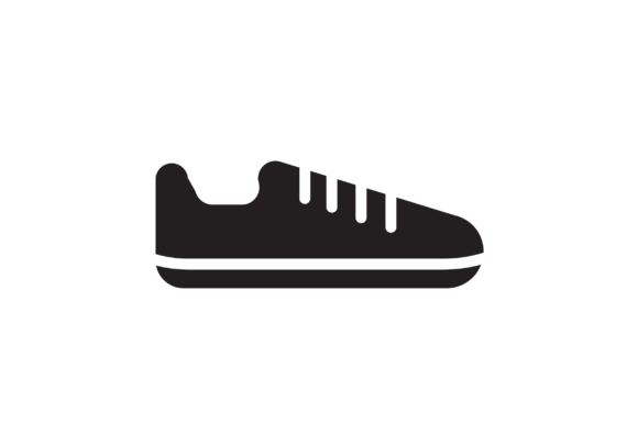 Download Free Shoes Icon Grafik Von Hellopixelzstudio Creative Fabrica for Cricut Explore, Silhouette and other cutting machines.